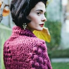 Female Patterns - page 11   Inside Crochet
