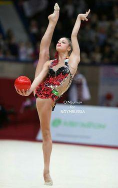 <<Alexandra Soldatova (Russia) # Grand Prix 2018, Mosvow, Rusdia@>>