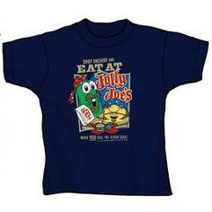 New Veggietales Movie The Pirates Who Dont Do Anything Mens White Shirt T-Shirt