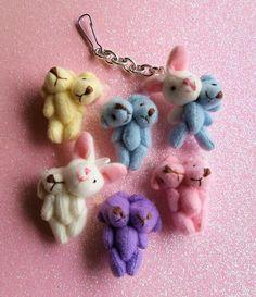 Cute Little Things, Cool Things To Buy, Demon Wings, Angel Wings, Cute Stuffed Animals, Glitter Hearts, Pastel Goth, Pastel Hair, Creepy Cute