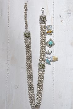 Daniela Dallavalle SS15 #necklace #collection #ss15 #elisacavaletti #jewels #fashion
