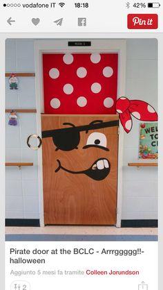 Porta pirati
