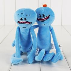 #aliexpress, #fashion, #outfit, #apparel, #shoes #aliexpress, #Styles, #Morty, #Happy, #Meeseeks, #Stuffed, #Plush, #Christmas