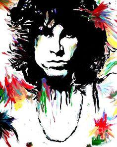 Music ©: Jim Morrison ('The Doors') Rock N Roll, Pop Rock, Jim Morrison, Morrison Hotel, Rock Music History, American Poets, Arte Pop, Concert Posters, Artist Art