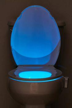 Neon Lighting, Strip Lighting, Home Lighting, Lighting Ideas, Apartment Lighting, Bathroom Lighting, Urban Outfitters, House Doctor, Led Night Light