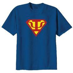 psychology symbol - Super Psychologist