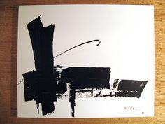 Art Abstrait, Peinture Abstrait