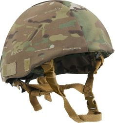 Multi Cam Military Rip-Stop MICH Tactical Helmet Cover | 9629 | $14.99