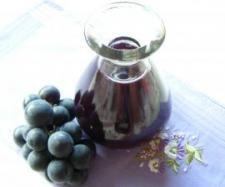 Przepis Sok z Czerwonych Winogron przez Maszoperia - Widok przepisu Napoje