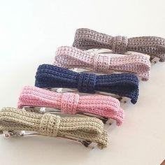 かぎ針編み小物