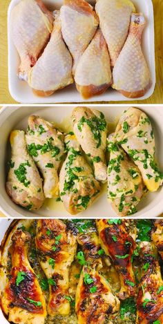 Buttermilk Roasted Chicken – the chicken is very moist, tender, and super flavorful! Buttermilk Roasted Chicken – the chicken is very moist, tender, and super flavorful! Turkey Recipes, Meat Recipes, Chicken Recipes, Dinner Recipes, Cooking Recipes, Healthy Recipes, Recipies, Roasted Chicken, Baked Chicken