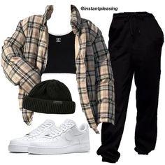 Tomboy Fashion, Teen Fashion Outfits, Retro Outfits, Look Fashion, Outfits For Teens, Preteen Fashion, Swag Fashion, Korean Fashion, Teenager Outfits