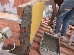 VIGAMENTO DO TELHADO DO SÓTÃO ' FRAMEWORK OF THE ATTIC ROOF ' 다락방 지붕 '의