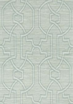 PROMENADE, Robin's Egg, T279, Collection Texture Resource 6 from Thibaut