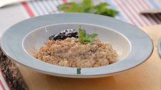 Buckwheat porridge - Pohanková kaše — Recepty — Herbář — Česká televize