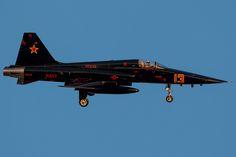 F-5N Aggressor