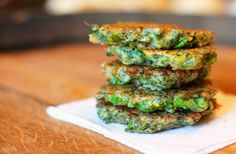Broccoli Fritters | Tasty Kitchen: A Happy Recipe Community!
