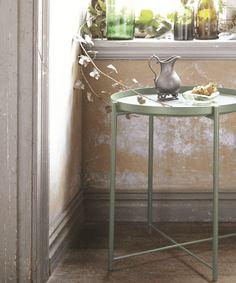 Anteprima catalogo IKEA 2017. il tavolino-vassoio GLADOM | Una Casa Così