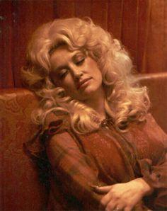 The legendary Dolly Parton