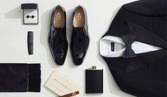 Gentleman, welcome. : Photo