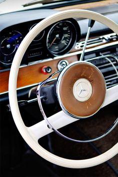 Classic 250S Mercedes Benz