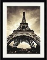 "Marcin Stawiarz ""Eiffel Tower "" Framed Print"