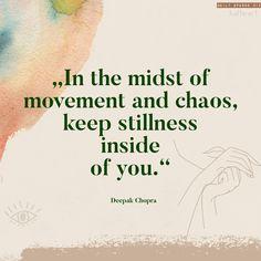 Deepak Chopra, Positive Mind, Mindfulness, Positivity, Heart, Movie Posters, Film Poster, Consciousness, Billboard