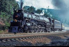 Chesapeake & Ohio  (614)  Express