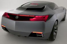 SALÃO DO AUTOMÓVEL: Honda anuncia a vinda da Acura para o Brasil