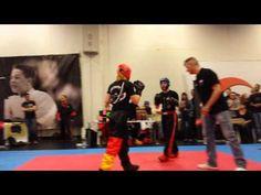Fibo Kwon Cup 11.4.2015 LK Women -55 kg Eva Kömle vs. Styliani Liakou 2/2 - YouTube