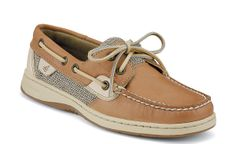 "Sperry Top-Sider ""Bluefish"" Linen Boat Shoes So strangely into the sperry topsiders Women's Shoes, New Shoes, Cute Shoes, Me Too Shoes, Flat Shoes, Loafer Shoes, Dock Shoes, Sperry Loafers, Dress Shoes"