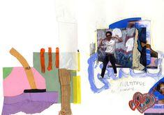 Accessory Project - Paolina Alexandra Russo