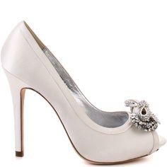 4b662dc8c06 Kathryn heels Ivory brand heels Bourne Aldo Shoes