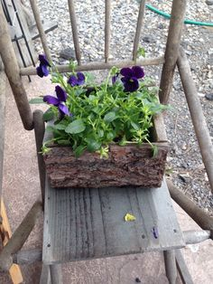 Box Flowers, Small and Large sizes, come pick up today!! at Rt. 522 Country Crafts in Beaver Springs!