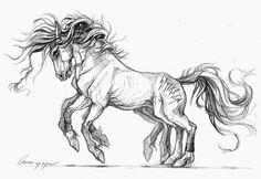Sleipnir Odin's steed