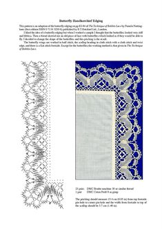 Album Archive - Patterns of Internet (not all complete) Bobbin Lace Patterns, Lacemaking, Friends Show, Floral Tie, Creations, Album, Embroidery, Crochet, Lace