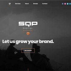 WE ARE INCREDIBLY EXCITED TO ANNOUNCE THE LAUNCH OF OUR NEW WEBSITE...  #SQPDigital #SocialMediaManager #SocialMedia #Marketing #Facebook #SocialMediaConsulting #Business #Ideas #Community #Inspire #BuildingABusiness #Brand #BrandIdentity #SocialResponsibility #CorporateSocialResponsibility #WebDevelopment #Google #NewWebsite #CheckItOut #Excited Building A Business, Corporate Social Responsibility, Check It Out, Web Development, Business Ideas, Brand Identity, Product Launch, Inspire, Community