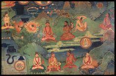 Himalayan Art: Item No. 81761