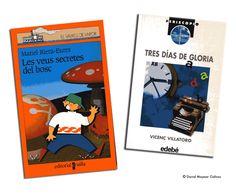 Illustrated book. Cruilla & edebe