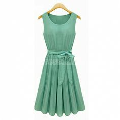 Cheap clothes flash, Buy Quality clothes sleep directly from China clothes bed Suppliers: Sleeveless Summer Dress Women Chiffon Casual Dress Plus Size Woman Clothes Green Party Dresses Knee-Length Vestidos 2017 Green Chiffon Dress, Chiffon Dresses, Green Dress, Casual Dresses Plus Size, Hollywood Dress, Online Shops, Online Shopping, Vintage Style Dresses, Knee Length Dresses