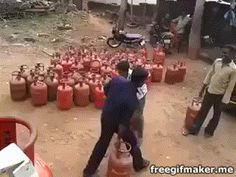 Click to see GIF Flipping bottles is too mainstream on Funny Goblin, the best creative humor community to search and share your favorite funny pictures, memes, gifs, jokes, humour pics, videos on internet.