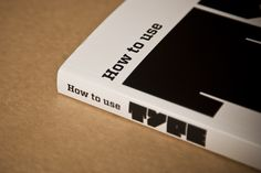 How to use type