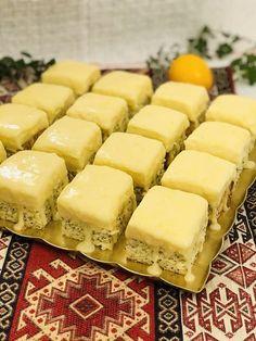 Prăjitură cu lămâie și cremă de mascarpone cu ciocolată albă Sweet Cakes, Sweets Recipes, Mcdonalds, Deserts, Ice Cream, Cheese, Food, Cooking, Sweets