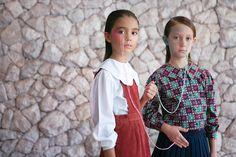 Photo Paula Perrier Styling Aline Vilhena Rocha production Cinthia Yamazaki Faceart & Bodypaint Vale Saig Asistants Tali Callesco Leticia Waechter