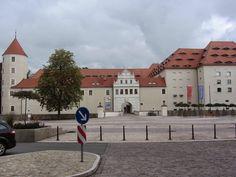 ***Unser steiniger Stadtgarten : Typisch für.....Freiberg