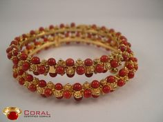 52 New Ideas For Jewerly Gemstone Gold Coral Jewelry, India Jewelry, Wedding Jewelry, Jewelry Sets, Beaded Jewelry, Jewelry Stand, Leather Jewelry, Gold Bangles Design, Gold Earrings Designs