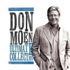 Don Moen: Ultimate Collection CD 2013 - $9.59