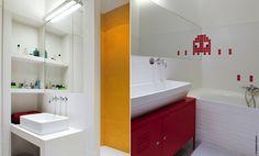 Monceau : Rénovation d'un appartement haussmannien dans un esprit contemporain