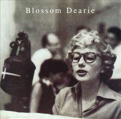 "Blossom Dearie ""Blossom Dearie"" 1959"