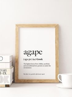 Typography Quotes, Typography Prints, Typography Poster, Typography Design, Framed Quotes, Wall Art Quotes, Quotes In Frames, Personalized Gifts For Dad, Customized Gifts